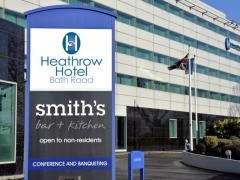 Heathrow Hotel Bath Road
