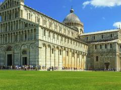 Helvetia Pisa Tower