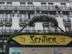 Helzear Montorgueil Suites