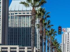HI - San Diego Downtown Hostel