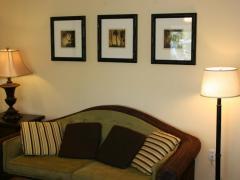 Hidden Harbor Suites