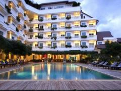 Hill Fresco Hotel