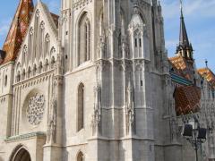 Hilton Budapest