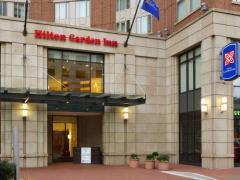 Hilton Garden Inn Baltimore Inner Harbor