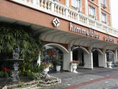 Himmelblau Palace Hotel