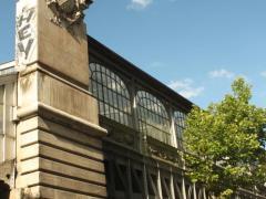 Hipotel Paris Gare du Nord Merryl