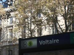 Hipotel Paris Voltaire Bastille