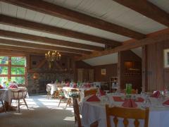 Hob Knob Inn & Restaurant
