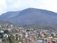 Hobart Tower Motel