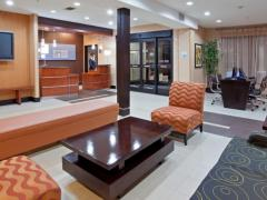 Holiday Inn Express Arlington Interstate 20 Parks Mall