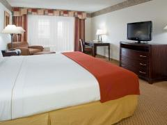 Holiday Inn Express Boulder
