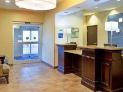 Holiday Inn Express - Charleston/Kanawha City
