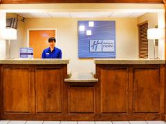 Holiday Inn Express Charlotte South Pineville