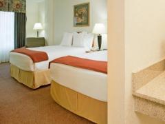 Holiday Inn Express El Paso-Central