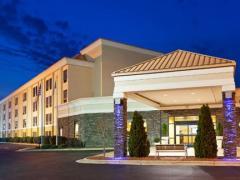 Holiday Inn Express Greensboro-I-40 at Wendover