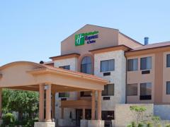 Holiday Inn Express Hotel & Suites Austin - Highway 620 & 183