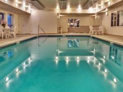 Holiday Inn Express Hotel & Suites Bellevue-Omaha Area