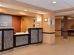 Holiday Inn Express Hotel & Suites Cincinnati-North/Sharonville