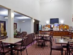 Holiday Inn Express Hotel & Suites Detroit - Farmington Hills
