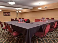 Holiday Inn Express Hotel & Suites Edmonton-At the Mall