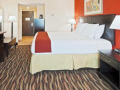 Holiday Inn Express Hotel & Suites Fort Lauderdale Airport/Cruise Port