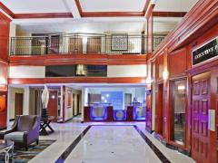 Holiday Inn Express Hotel & Suites Oklahoma City - Penn Square