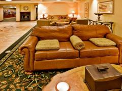 Holiday Inn Express Hotel & Suites Urbana-Champaign-U of I Area