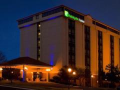 Holiday Inn Express Hotels San Antonio Airport