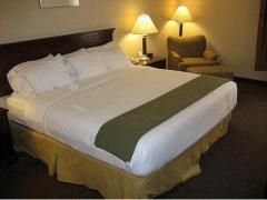 Holiday Inn Express Junction City