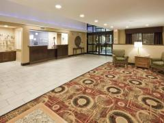Holiday Inn Express Ridgeland/Jackson