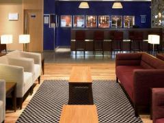 Holiday Inn Express Southampton - M27, J7