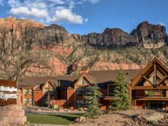Holiday Inn Express Springdale - Zion National Park Area