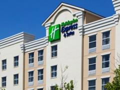 Holiday Inn Express & Suites Huntersville Birkdale