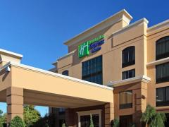 Holiday Inn Express Tyler South