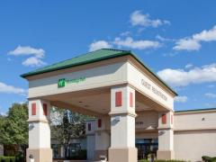 Holiday Inn Frederick Conference Center At Francis Scott Key Mall