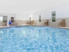 Holiday Inn Hotel & Suites Oklahoma City North