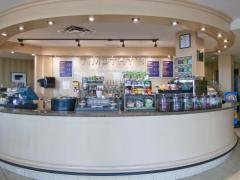 Holiday Inn Hotel & Suites St.Catharines-Niagara