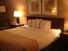Holiday Inn Livonia – Detroit
