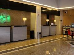 Holiday Inn Mexico City - Trade Center