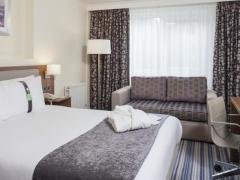 Holiday Inn Stoke on Trent