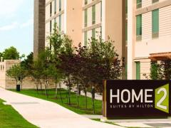 Home2 Suites by Hilton Austin North/Near the Domain, TX