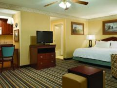 Homewood Suites by Hilton Detroit-Troy