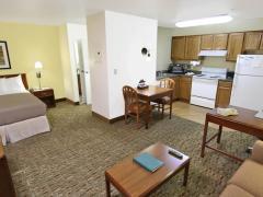Homewood Suites by Hilton Newark Fremont