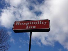 Hospitality Inn Oklahoma City