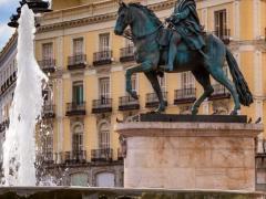 Hostal Castilla II Puerta del Sol