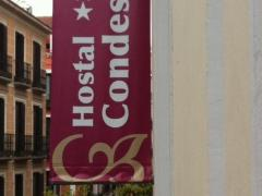 Hostal Condestable