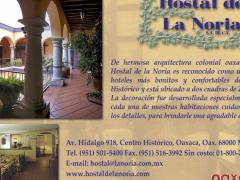 Hostal De La Noria