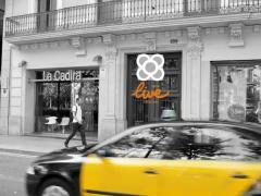 Hostal Live Barcelona