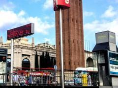 Hostal LK Barcelona