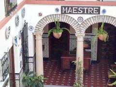 Hostal Maestre